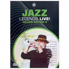 Jazz Legends Live - Deluxe Editon 6