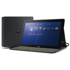 Ps4-087e Monitor Da Gioco Portatile Hd Ufficiale Sony