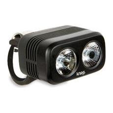 Luce Anteriore a LED per Bici Colore Nero