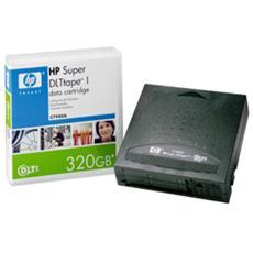 Data Cartridge Super Dltape 220-330gb