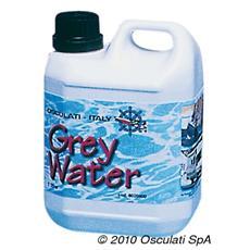 Liquido antifermentativo per acque grigie