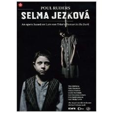Selma Jezkova