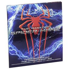 Hans Zimmer - The Amazing Spider-Man 2 (Deluxe Edition) (2 Cd) - OST