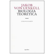 Biologia teoretica