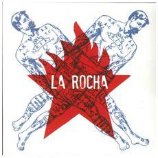 La Rocha. Con CD Audio