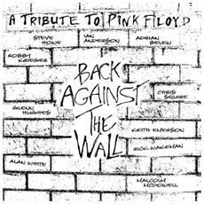 Back Against The Wall - A Tribute To Pink Floyd (2 Lp)