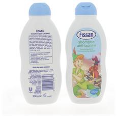 Kids Shampoo 200ml Boy