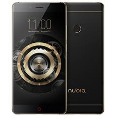"Z11 Nero / Oro 64 GB 4G/LTE Dual Sim Display 5.5"" Full HD Slot Micro SD Fotocamera 16 Mpx Android Europa"
