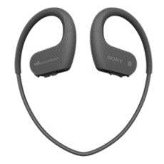 NWWS623B. CEW Walkman Sport 4GB. Bluetooth NFC
