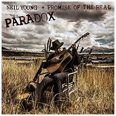 Neil Young + Promise - Paradox - Disponibile dal 20/04/2018