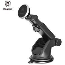Supporto Per Telefono Per Supporto Per Auto Con Supporto Magnetico Telescopico Serie Baseus Solidus