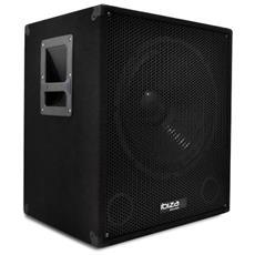 Samen Karaoke 100w - Usb / Sd / Bluetooth - Ltc Audio Star2mkii