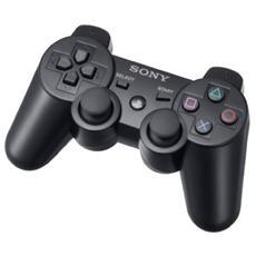 PS3 - Controller Wireless Dualshock 3 - Colore Nero