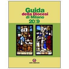 Guida della diocesi di Milano 2009