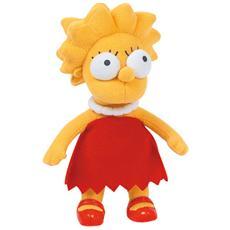 Peluche Simpson Lisa 30 cm 1000038