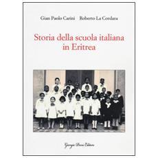 Storia della scuola italiana in Eritrea