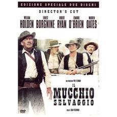 Dvd Mucchio Selvaggio (il)