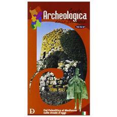 Carta archeologica della Sardegna