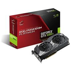 ASUS - GeForce GTX 1080 Ti 11GB GDDR5X Pci-E / DVI-D / 2x...