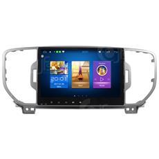 Autoradio Sportage 2016 Android 6.0 Wifi Mirror Link Usb Sd Bluetooth Mp3 Jfsound Quadcore Dvd