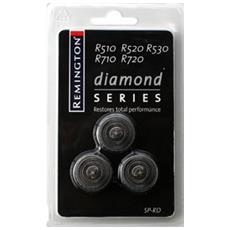 Diamond Series Testine