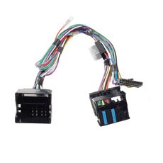 Audio2Car cavo di interfaccia e adattatore