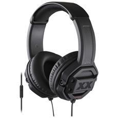 """HA-MR60X-E, Stereofonico, 3.5 mm (1/8"""") , Padiglione auricolare, Nero, Cablato, Circumaurale"""