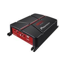 GXT-3706B 2canali 500W A amplificatore audio per auto