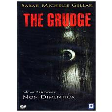 Dvd Grudge (the) (2005)