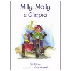 Milly, Molly e Olimpia