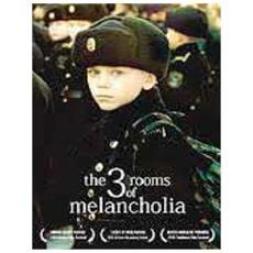 Dvd 3 Stati Della Melanconia (i)