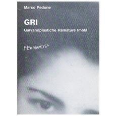 GRI. Galvanoplastiche Ramature Imola