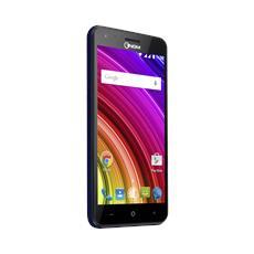"You Color E505 Plus Blu 16 GB 4G/LTE Dual Sim Display 5"" Slot Micro SD Fotocamera 8 Mpx Android Italia"
