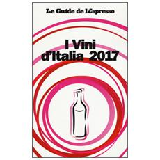 Vini d'Italia 2017 (I)