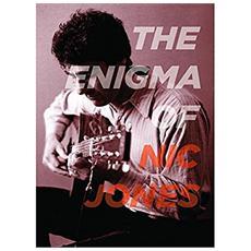 Nic Jones - The Enigma Of
