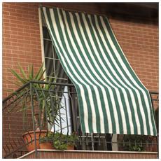 Tenda Da Sole 150x290cm Verde