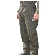 Zt Duo Trousers Verde Xl