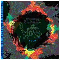 Andromeda Mega Express - Vula