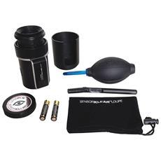 Kit Sensorklear Per Fotocamera