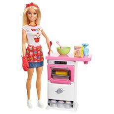 Barbie FHP57 bambola
