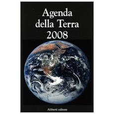 Agenda della terra 2008