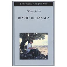 Diario di Oaxaca