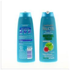 Shampoo 250 Antif. menthol
