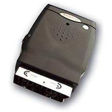 Vw106 Ricevitore Supp. per Kit Vw105 Stereo 2.4 Ghz Con Adatt. snod.