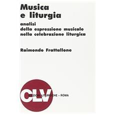 Musica e liturgia