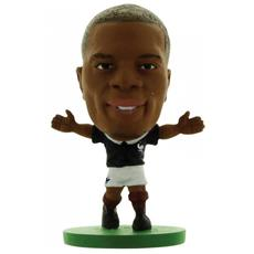 calcio figurine 'loïc rémy' fff - team france - [ n6379]