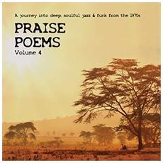 Praise Poems Vol. 4