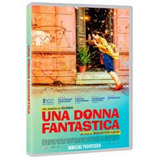 Donna Fantastica (Una)