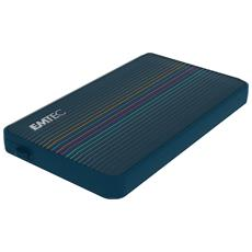 "SSD 512 GB Portatile X500 2.5"" Interfaccia USB 3.0"