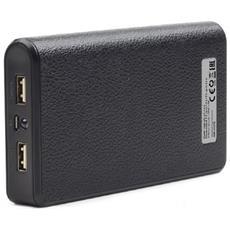 EG-PB08-01 Ioni di Litio 8400mAh Nero batteria portatile